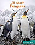 Link to book All About Penguins