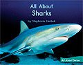 Link to book All About Sharks