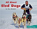 Link to book All About Sled Dogs