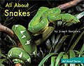 Link to book All About Snakes