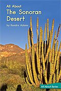 Link to book All About the Sonoran Desert