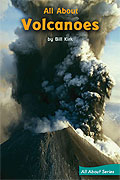 Link to book All About Volcanoes