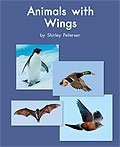 Link to book Animals With Wings