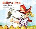 Link to book Billy's Pen