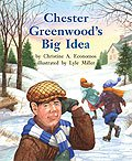 Link to book Chester Greenwood's Big Idea