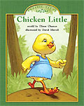Link to book Chicken Little