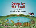 Link to book Down By The Pond