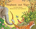 Link to book Elephant and Tiger