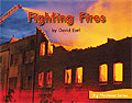 Link to book Fighting Fires