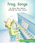 Link to book Frog Songs
