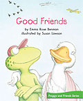 Link to book Good Friends