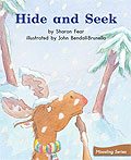 Link to book Hide and Seek