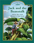 Link to book Jack and the Beanstalk