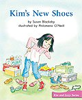 Link to book Kim's New Shoes