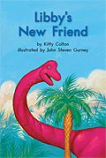 Link to book Libby's New Friend