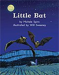 Link to book Little Bat