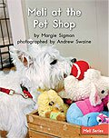 Link to book Meli at the Pet Shop