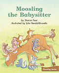 Link to book Moosling the Babysitter