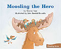 Link to book Moosling the Hero