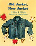 Link to book Old Jacket, New Jacket