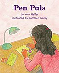 Link to book Pen Pals
