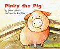 Link to book Pinky the Pig