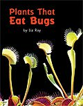 Link to book Plants that Eat Bugs