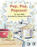 Link to book Pop, Pop, Popcorn!