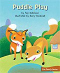 Link to book Puddle Play