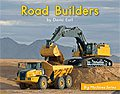 Link to book Road Builders