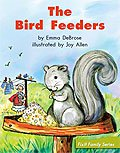 Link to book The Bird Feeders