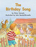 Link to book The Birthday Song