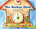 Link to book The Broken Clock