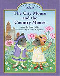 Link to book The City Mouse and the Country Mouse