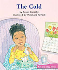 Link to book The Cold