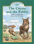 Link to book The Coyote and the Rabbit