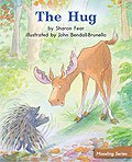 Link to book The Hug