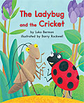Link to book The Ladybug and the Cricket