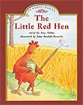 Link to book The Little Red Hen