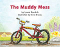 Link to book The Muddy Mess