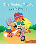 Link to book The Perfect Picnic