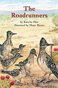 Link to book The Roadrunners