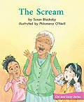 Link to book The Scream