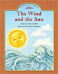 Link to book The Wind and the Sun