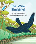 Link to book The Wise Blackbird