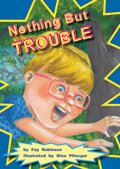 Link to book Nothing but Trouble