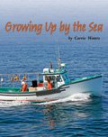 Link to book Growing Up by the Sea