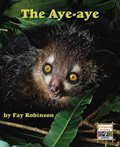 Link to book The Aye-aye