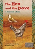 Link to book The Hen and the Dove