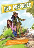 Link to book Bea Prepared.
